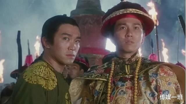 7版鹿鼎记康熙,马浚伟26岁演经典小玄子,新版撑不起少年天子插图28