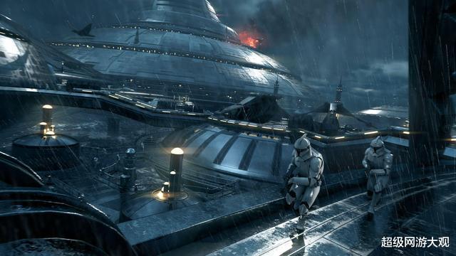 《【煜星注册链接】《星球大战 前线2》免费领:E宝又送大作 多人战场惊险刺激》