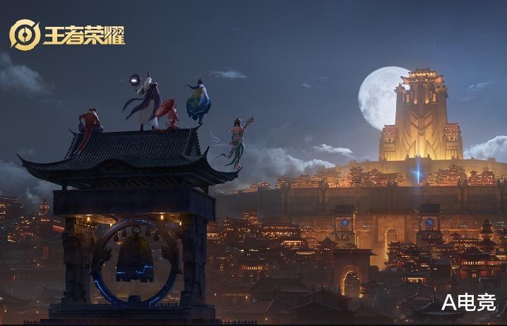 《【煜星平台手机版登陆】王者荣耀:抢龙大法哪家强,大部分英雄靠伤害,他居然靠防御》