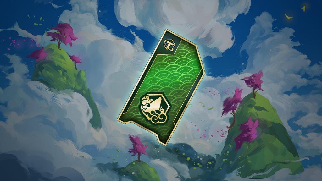 小丑符文_云顶之弈S4:命运之轮通行证45级奖励一览!包含360星之碎片