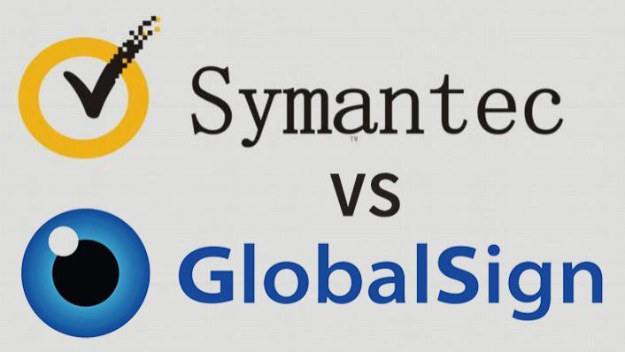 Globalsign和Symantec证书对比评测