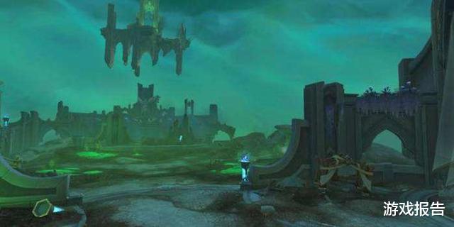 魔兽世界9.0:天灾入侵事件中的小小号福音,一天就能武装起来