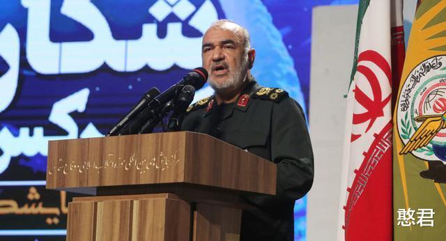 剑灵国服公测了吗_特朗普想要千倍攻击伊朗?伊朗卫队司令回应:更大的报复还在后面
