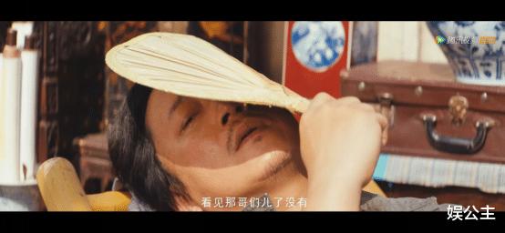 《龙岭迷窟》潘粤明为变胖道歉,减肥中的潘老师一口面条都不敢吃