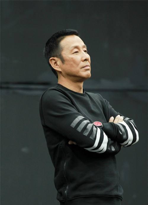 皇帝专业户陈道明,伪装32年,终在65岁翻车:功亏一篑 杜宪 陈道明 单机资讯  第2张