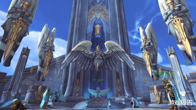 《【煜星娱乐注册官网】《魔兽世界》9.0:该来的刀总会来,格里恩盟约魂契NPC天赋继续削弱》