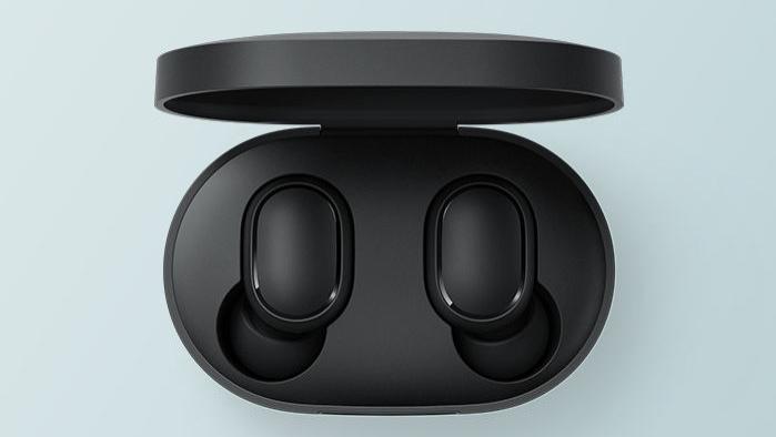 小米系列真无线耳机在市场销量排名第二,仅次于苹果