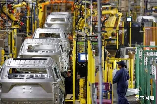 智能电动汽车爆发式增长索尼联手吉利进军造车界 好物评测 第14张