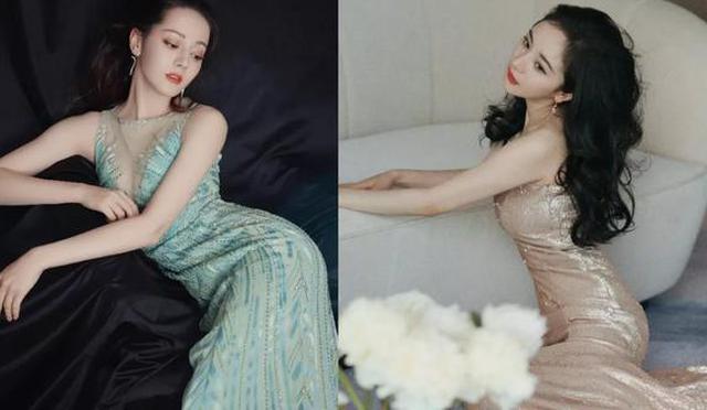 """迪丽热巴输给了""""时尚黑洞""""杨紫:不是所有人,都能活成杨幂"""