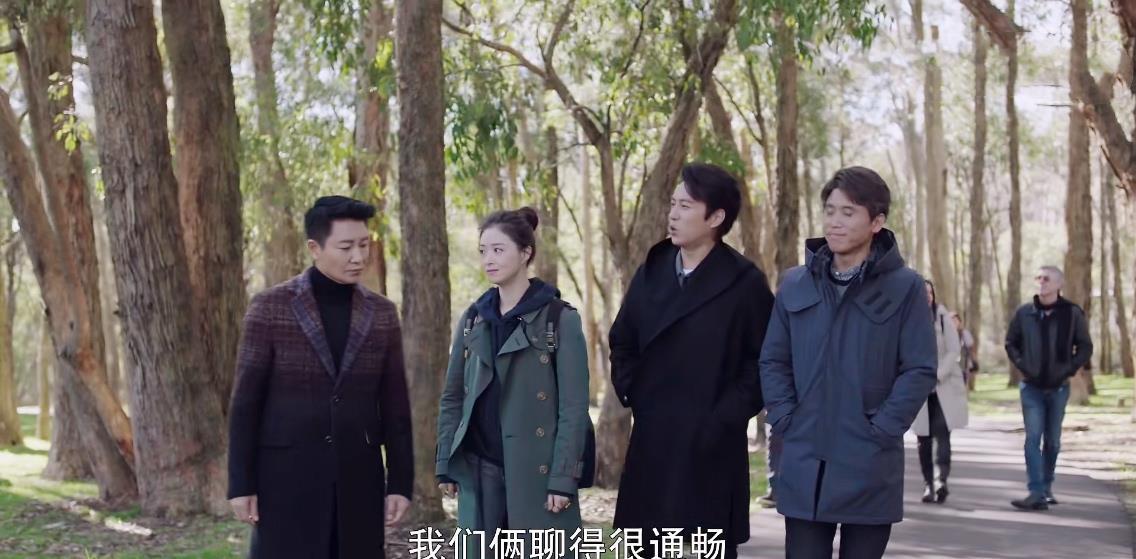 """靳东新剧遭翻车,评分仅5.2,""""中年怨妇团""""这次终于翻身了插图"""