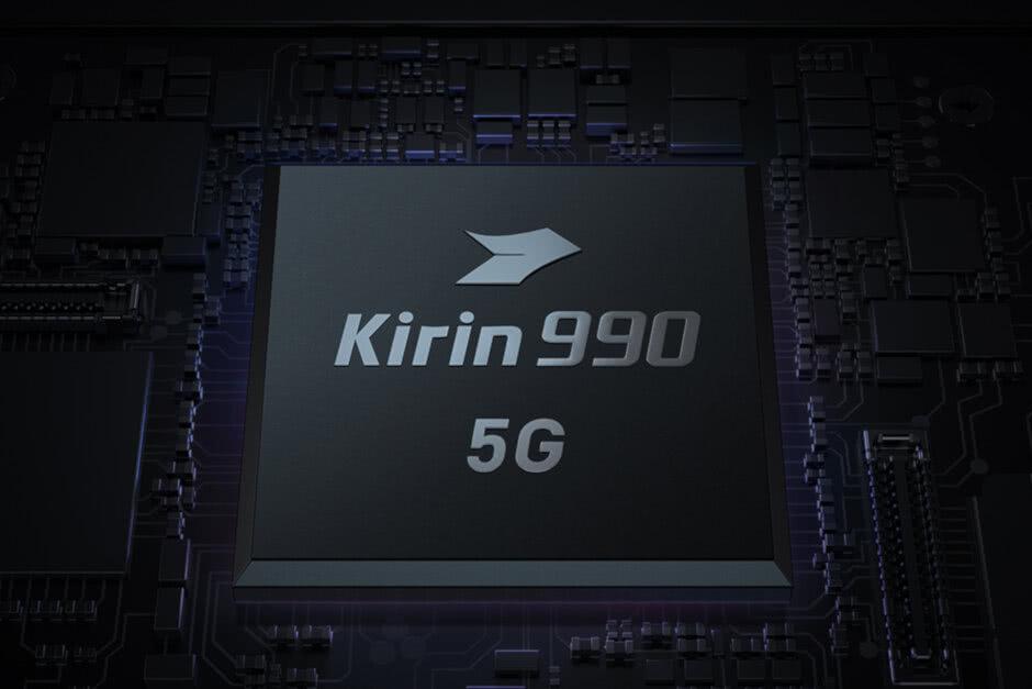 麒麟1020处理器最新曝光,全球首次5nm工艺,预计搭载华为mate40