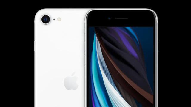 新iPhoneSE为什么很便宜?全面拆解后,人们发现了原因!