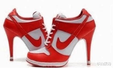 男友送了我一双假AJ鞋,试穿照晒朋友圈后……哈哈哈哈哈网友评论xswl!