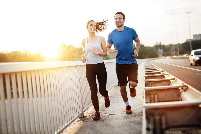 你会跑步吗?这几个跑步的基本知识你了解吗?快来get一下 健身 健康 慢跑 运动 跑步 手游热点  第3张