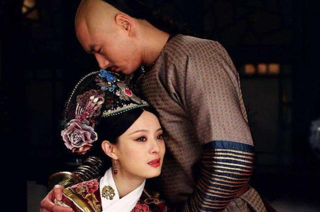 甄嬛传:皇上明知甄嬛与果郡王有私情,为何不杀她?胧月曾告诉他一个秘密插图6