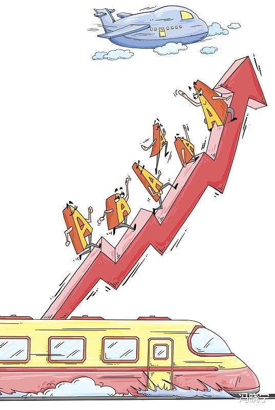 指数再度大涨,手中个股没涨怎么办?
