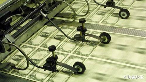 美国印钞收割全球羊毛,有什么办法反制?
