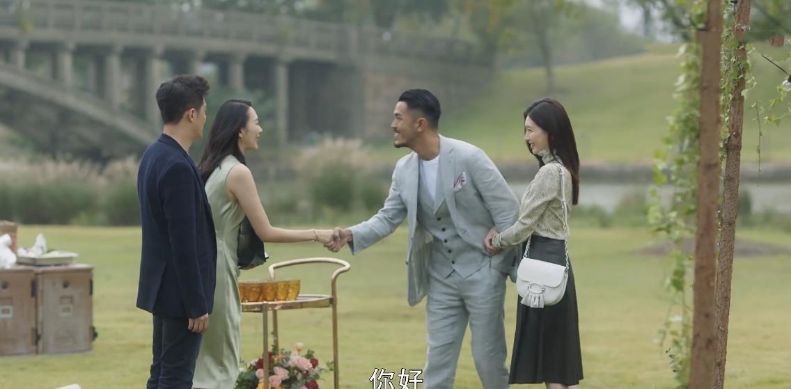《三十而已》佟丽娅辞演顾佳,江疏影却非王漫妮不演,难怪红不了