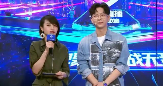 虎牙QQ名人賽:胡夏自爆是菜雞,贏了之后商業互吹很嫻