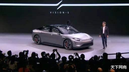 智能电动汽车爆发式增长索尼联手吉利进军造车界 好物评测 第3张