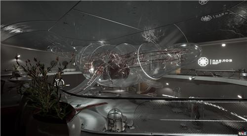 《原子之心》公开新游戏截图 热融合装置登场 原子 每日推荐  第3张