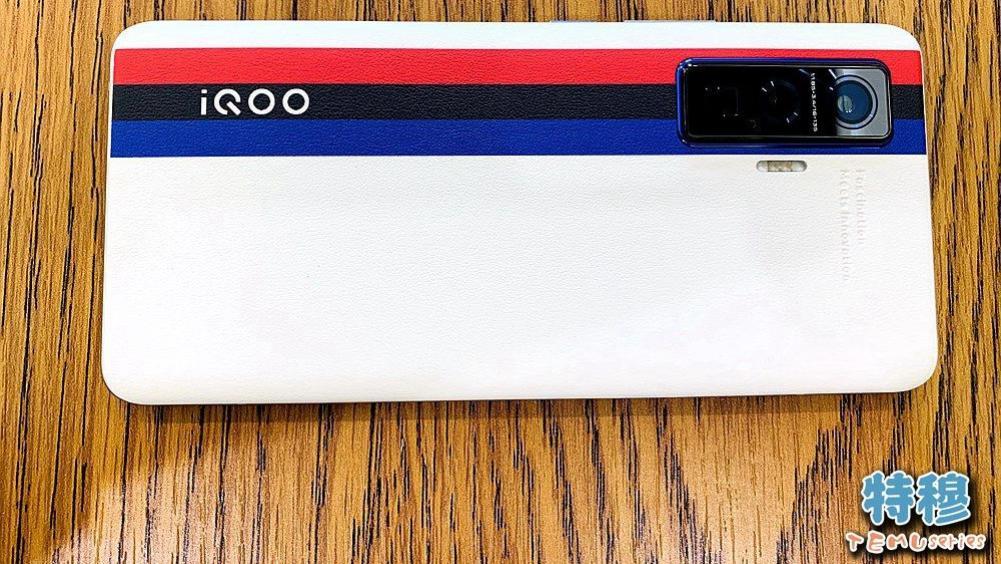 [特穆评]iQOO 5 Pro 评测:视觉与触觉的碰撞升华