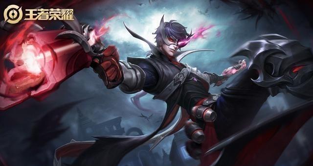 魔兽精灵官网_王者荣耀和射手双排最强打野,坦度超高,还能让对面C位0输出?