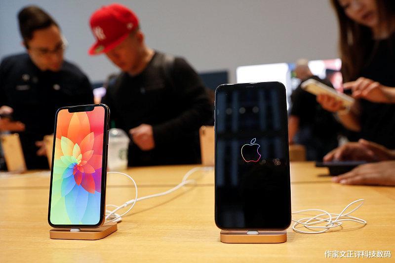 电商手机销量排行榜,前5名全是4G手机,第一名太牛了