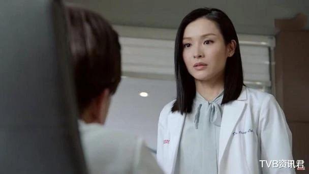 """终于""""解封""""有望!TVB视后惨遭封杀停工一年:接连多剧被踢出局插图2"""