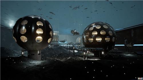 《原子之心》公开新游戏截图 热融合装置登场 原子 每日推荐  第4张