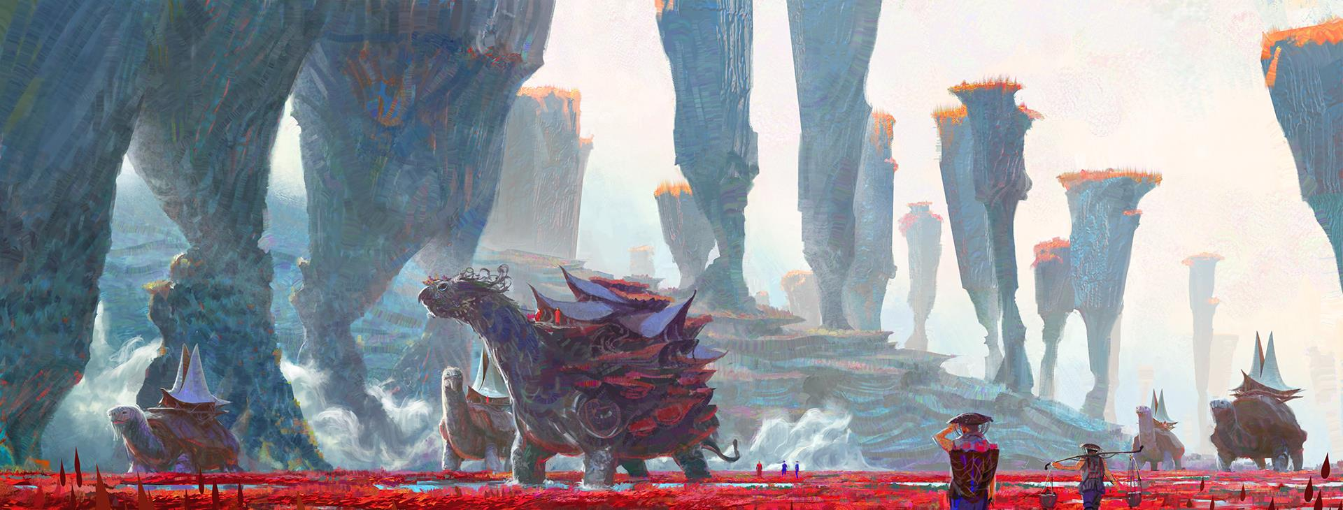 爱唱歌的小炮手,聊聊班德尔城的守护者崔丝塔娜的故事 班德尔城 塔娜 约德尔人 崔丝塔娜 端游热点  第6张
