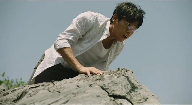 隐秘的角落之徐静:躺在沙滩的结局,完全是咎由自取