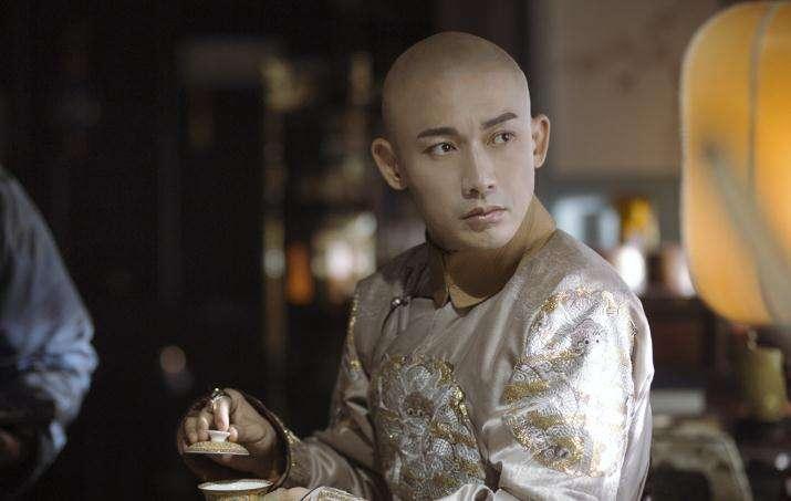 """他曾为演""""杨过""""削骨,却惨遭刘亦菲嫌丑拒拍,今火到""""高攀不起""""!"""