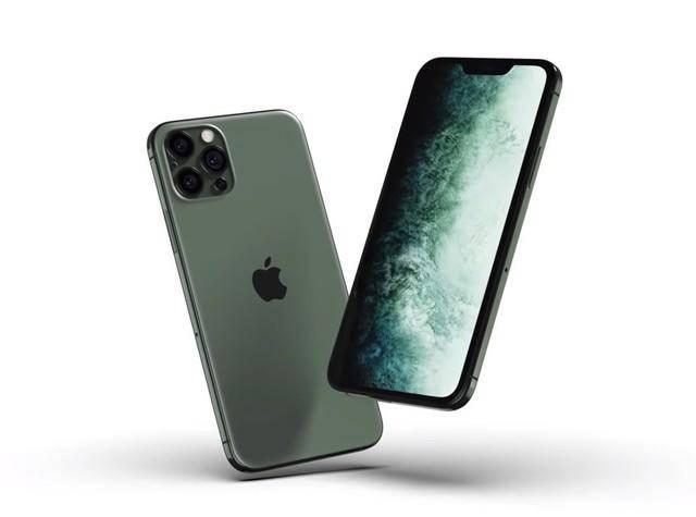 iPhone12四个版本,或将迎来重大升级