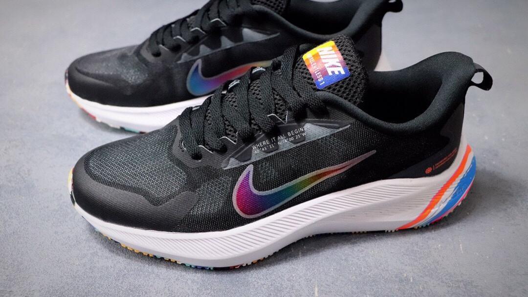 耐克 Nike Air Relentles S1 全新马拉松系列 耐磨避震休闲运动跑步鞋
