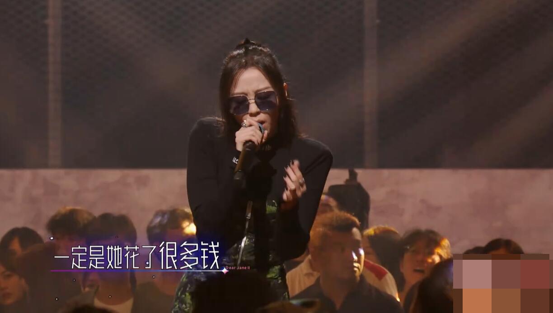 《中国新说唱》4位导师对淘汰规则态度各异,有个人却看得更通透