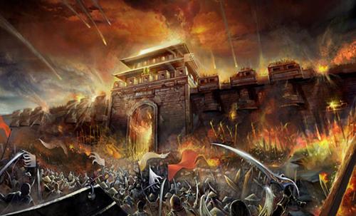 洛克王国火神怎么快速升级_热血传奇—有趣的活动没玩过真不是骨灰级玩家-第1张图片-游戏摸鱼怪