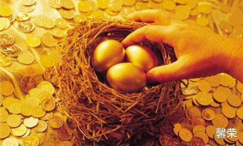 """普通人如何做到""""钱生钱""""?除了努力,这四点非常重要,你具备吗"""