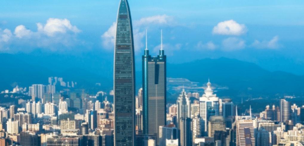 """诛仙3官方网站_西南发达的城市,谁会是下一个""""深圳"""",成为下一个世界级大都市"""