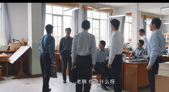 《大江大河2》仅播6集评分9.3,背后的出品方才是真的强插图10