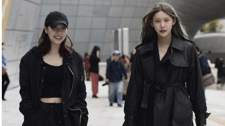 「韩风」是一种风格吗?三角度剖析韩式穿搭,多元化玩法更时髦