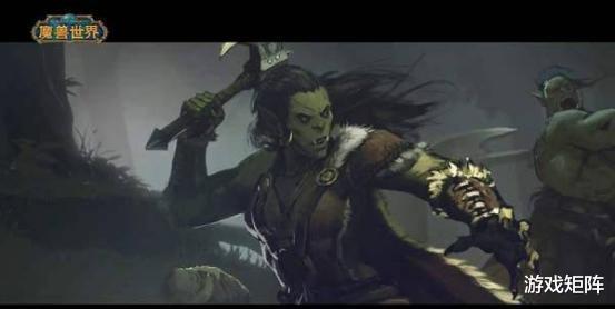 精舞团_魔兽世界9.0:为何德拉卡是玛卓克萨斯主角?通过访谈了解答案