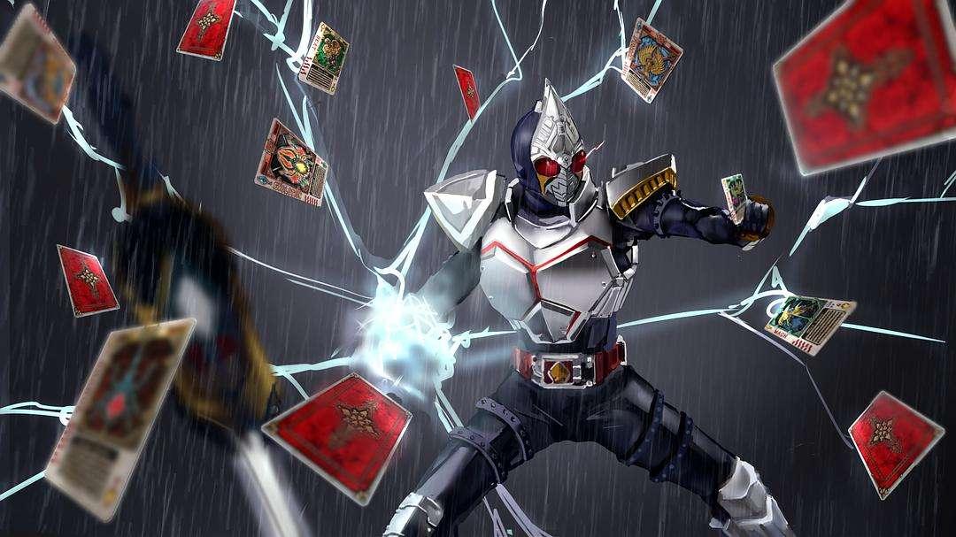 《【煜星在线登陆注册】扑克牌骑士,打怪才能开技能,刷完卡后却把剑插地用起了骑士踢》