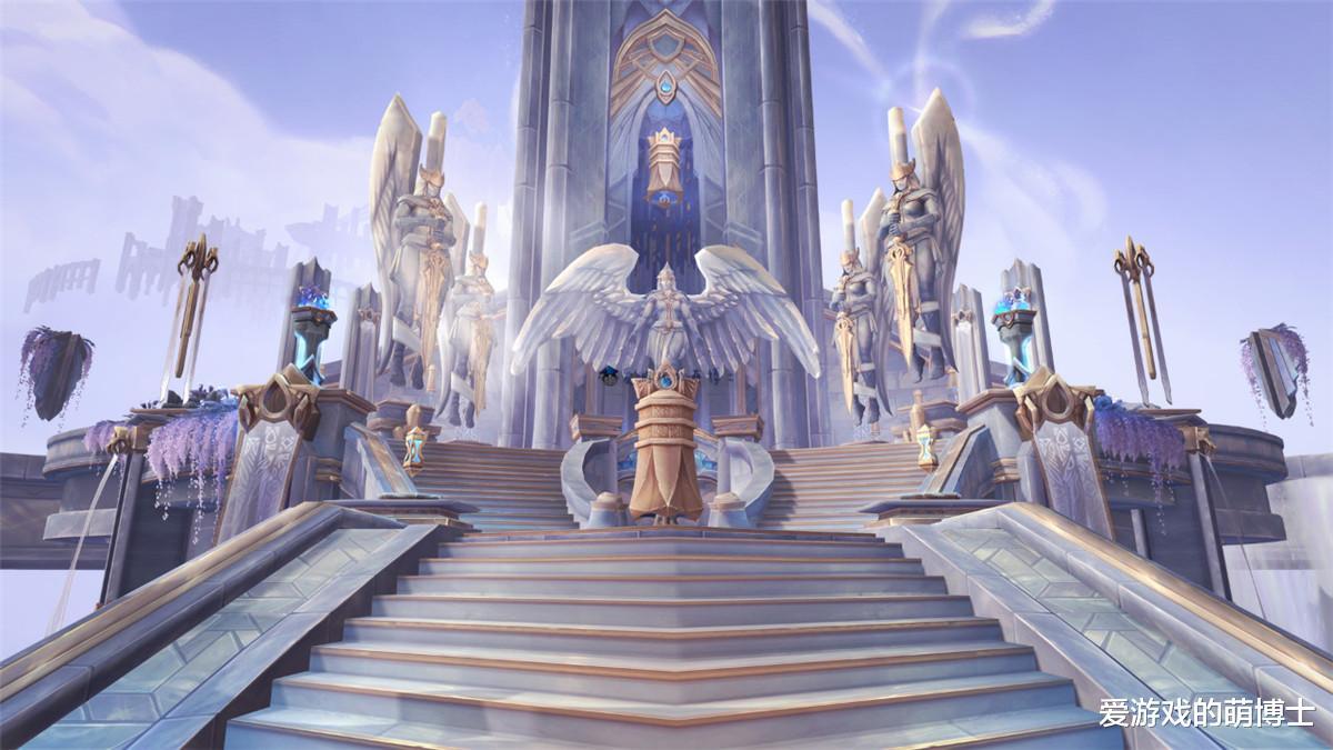 """《【煜星平台官网注册】《魔兽世界》设计师表示:""""暗影国度""""是老玩家回锅的好机会》"""
