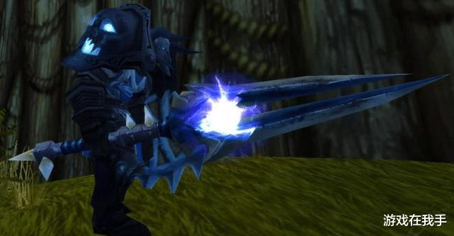 """魔兽世界曾经和风剑""""旗鼓相当""""的武器,在怀旧服可能要半年!"""