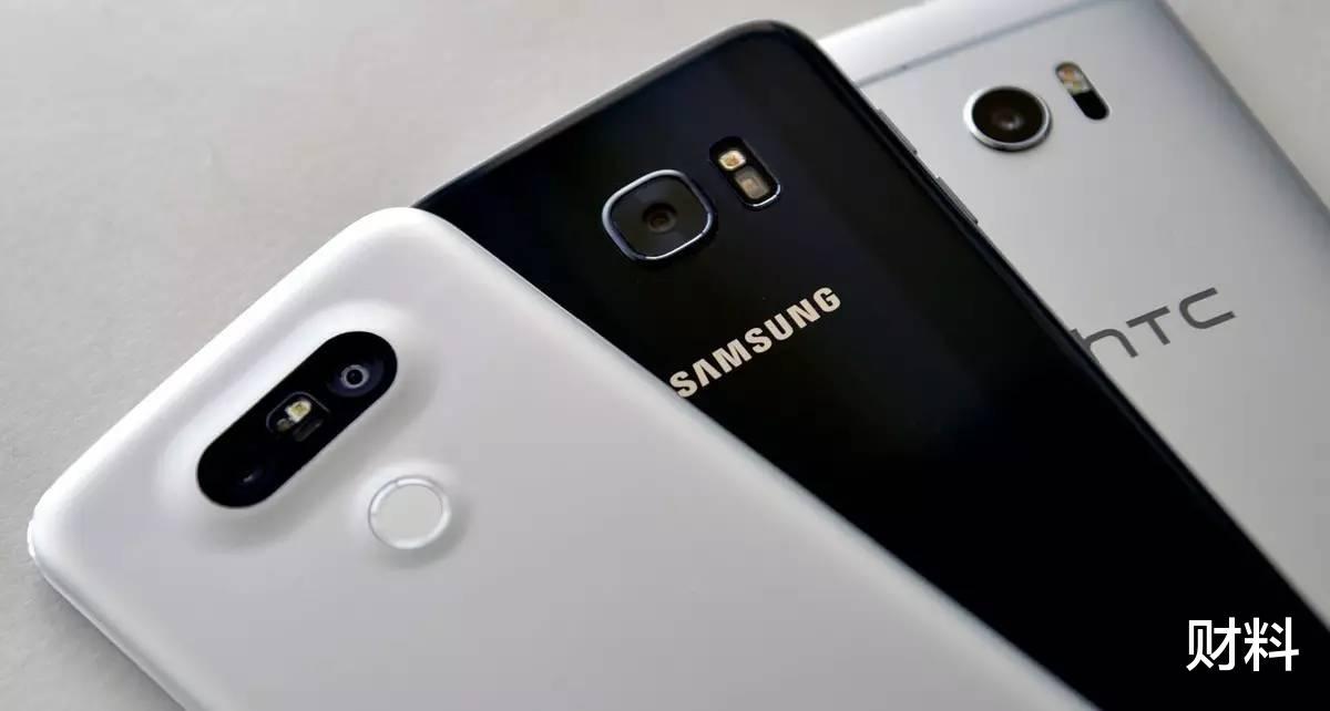 """""""安卓大王""""HTC:曾被苹果视为第一对手,泯然众人了! 好物评测 第2张"""