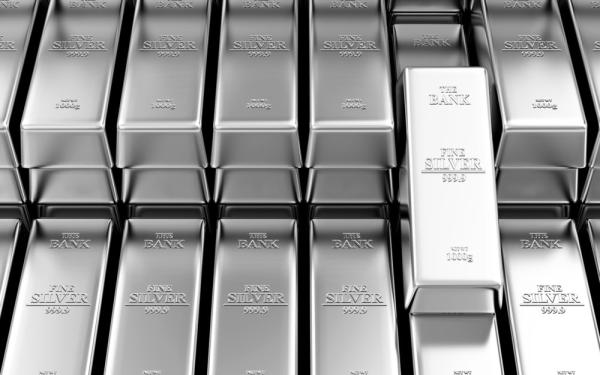 人类历史上就没见过这么高的金银比,这只白银股值得关注