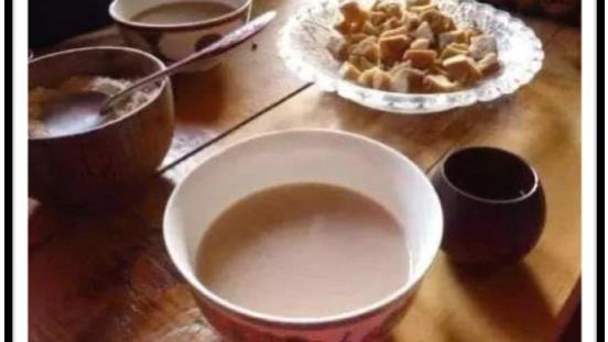 喜欢奶茶店少数民族,塔吉克族、鄂伦春族、鄂温克族、裕固族、塔塔尔族......