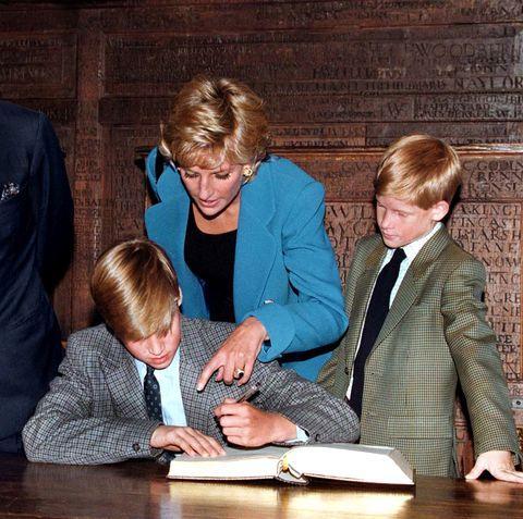 英王室宝宝不好当,一出生就有多达32项规定必须遵守 查尔斯王子 每日推荐  第20张