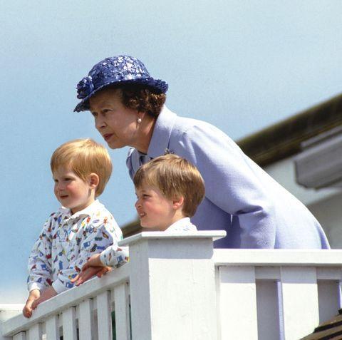 英王室宝宝不好当,一出生就有多达32项规定必须遵守 查尔斯王子 每日推荐  第5张
